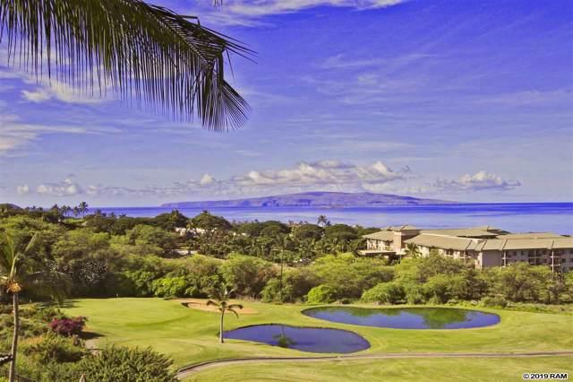 59 Wailea Gateway Pl 301 (48), Kihei, HI 96753 (MLS #383763) :: Elite Pacific Properties LLC