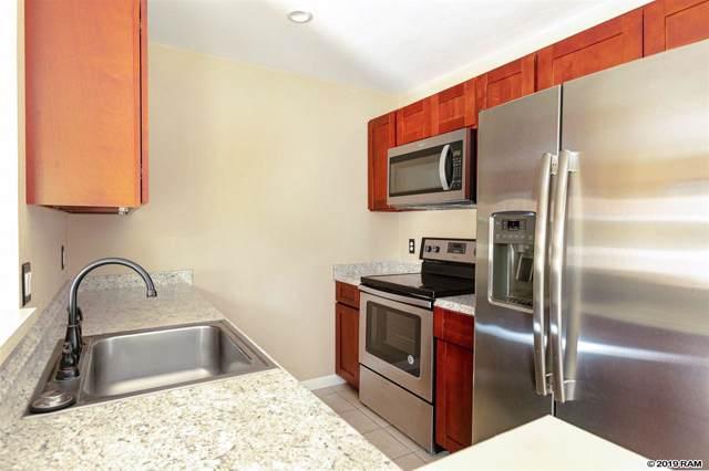 140 Uwapo Rd 48-201, Kihei, HI 96753 (MLS #383800) :: Maui Estates Group