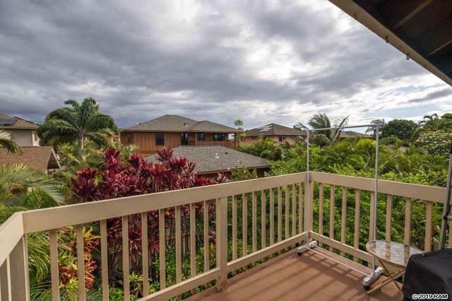 140 Uwapo Rd 18-204, Kihei, HI 96753 (MLS #383964) :: Maui Estates Group