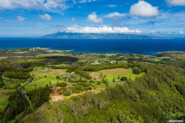 205 Keoawa St #7, Lahaina, HI 96761 (MLS #384100) :: Elite Pacific Properties LLC