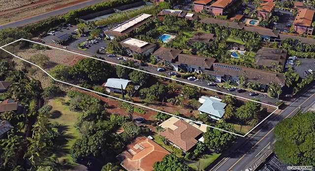 3806 Lower Honoapiilani Rd, Lahaina, HI 96761 (MLS #384135) :: Maui Estates Group