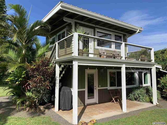 453 N Honokala Rd, Haiku, HI 96708 (MLS #384232) :: Coldwell Banker Island Properties