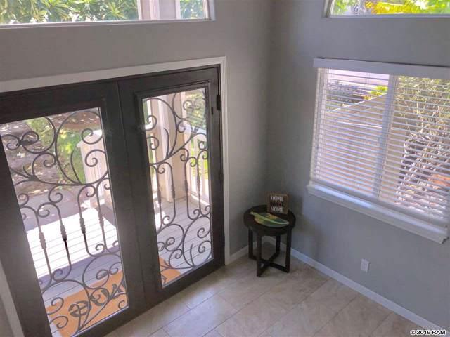 11 Poinciana Rd, Lahaina, HI 96761 (MLS #384269) :: Elite Pacific Properties LLC
