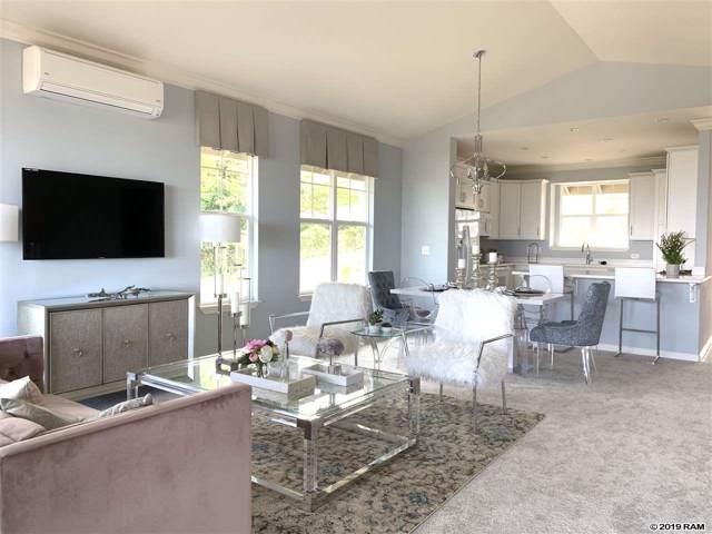 273 Puaehu St Lot 15, Wailuku, HI 96793 (MLS #384341) :: Elite Pacific Properties LLC