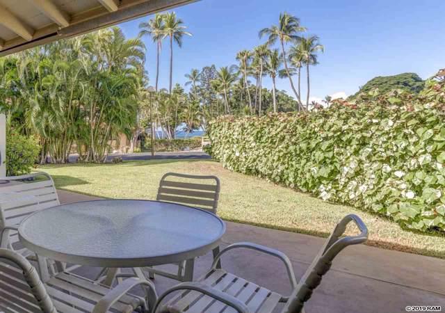 5 Puakukui Pl 5-1, Lahaina, HI 96761 (MLS #384395) :: Elite Pacific Properties LLC