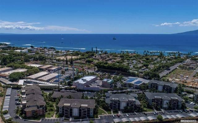 1155 Limahana Cir A403, Lahaina, HI 96761 (MLS #384411) :: Elite Pacific Properties LLC