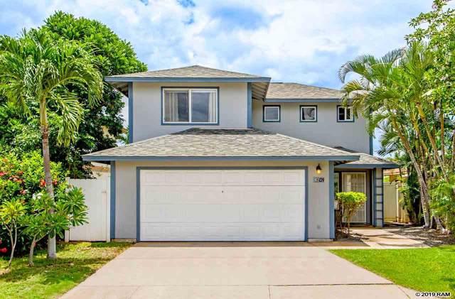 139 Kauhaa St, Kihei, HI 96753 (MLS #384438) :: Elite Pacific Properties LLC