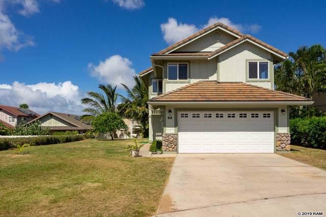 95 Molehulehu Loop, Kahului, HI 96732 (MLS #384443) :: Elite Pacific Properties LLC