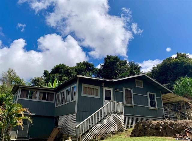 397 Middle Rd, Kula, HI 96709 (MLS #384445) :: Elite Pacific Properties LLC