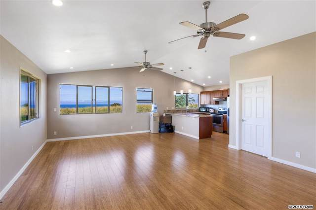 172 Ikea Pl C, Makawao, HI 96768 (MLS #384450) :: Maui Estates Group