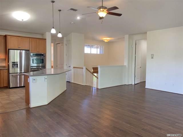 21 Nohoana Pl, Wailuku, HI 96793 (MLS #384489) :: Coldwell Banker Island Properties