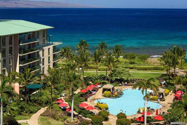 130 Kai Malina Pkwy Sr933, Lahaina, HI 96761 (MLS #384519) :: Maui Estates Group