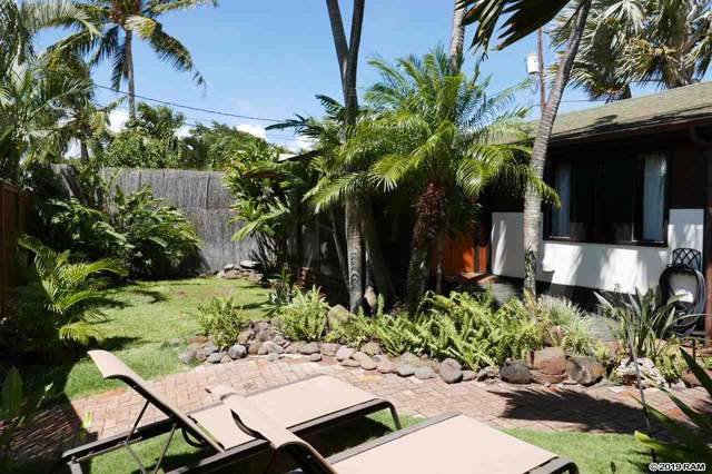 22B Loio Pl, Paia, HI 96779 (MLS #384580) :: Elite Pacific Properties LLC