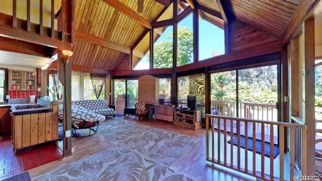 181 Kapuai Rd, Haiku, HI 96708 (MLS #384584) :: Coldwell Banker Island Properties