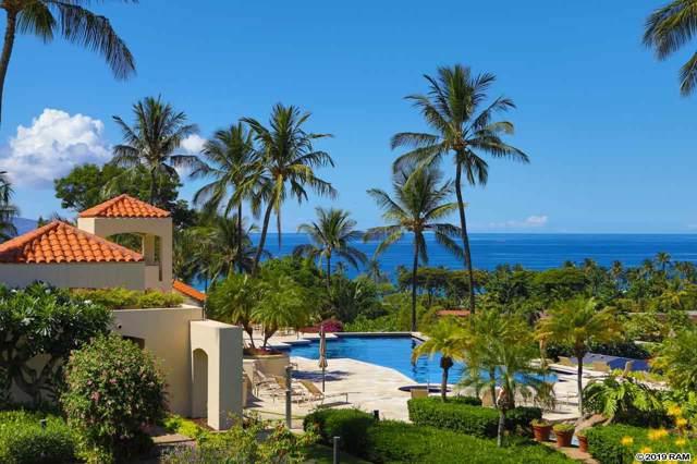 3150 Wailea Alanui Dr #3306, Kihei, HI 96753 (MLS #384643) :: Maui Estates Group