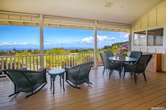 182 Uakoko Pl, Haiku, HI 96708 (MLS #384680) :: Maui Estates Group