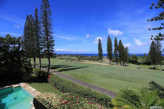 710 Fairway Dr, Lahaina, HI 96761 (MLS #384690) :: Maui Estates Group