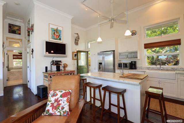 50 E Huapala St Unit B, Lahaina, HI 96761 (MLS #384693) :: Elite Pacific Properties LLC