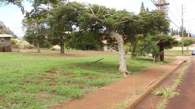 100 Maunaloa Hwy E-09, Maunaloa, HI 96770 (MLS #384716) :: Maui Lifestyle Real Estate | Corcoran Pacific Properties