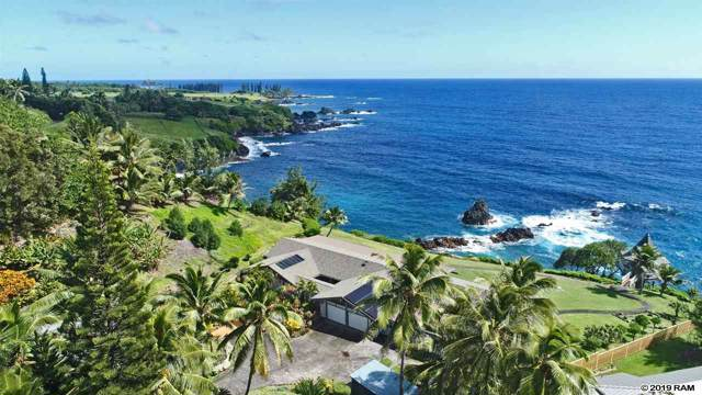 47680 Hana Hwy, Hana, HI 96713 (MLS #384741) :: Elite Pacific Properties LLC