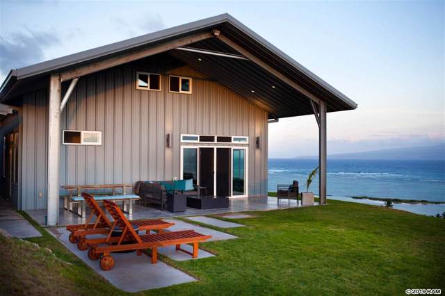 8807 Kamehameha V Hwy, Kaunakakai, HI 96748 (MLS #384767) :: Elite Pacific Properties LLC