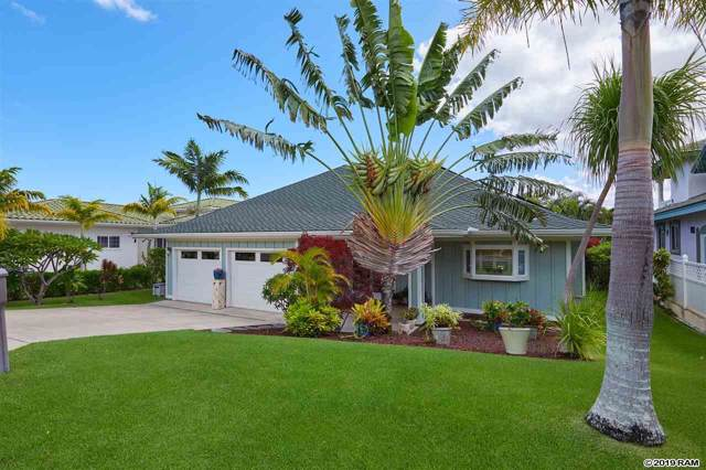 173 Kamalei Cir, Kahului, HI 96732 (MLS #384769) :: Coldwell Banker Island Properties