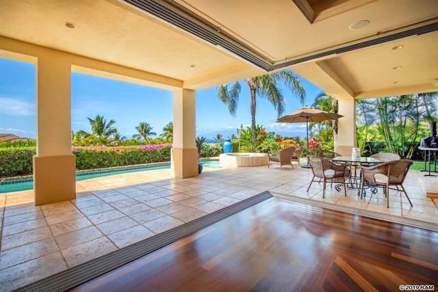 384 Wekiu Pl, Lahaina, HI 96761 (MLS #384775) :: Maui Estates Group