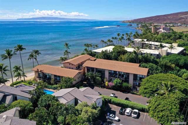 280 Hauoli St B13, Wailuku, HI 96793 (MLS #384976) :: Elite Pacific Properties LLC