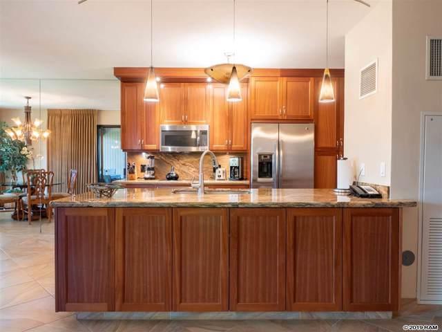 50 Nohea Kai Dr Ii-102, Lahaina, HI 96761 (MLS #384984) :: Coldwell Banker Island Properties