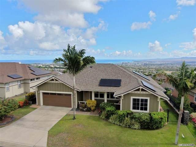 339 Maka Hou Loop, Wailuku, HI 96793 (MLS #385001) :: Coldwell Banker Island Properties