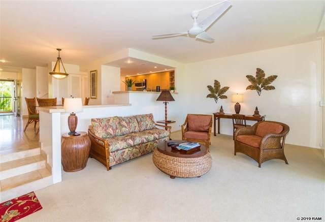 2560 Kekaa Dr A-301, Lahaina, HI 96761 (MLS #385003) :: Maui Estates Group