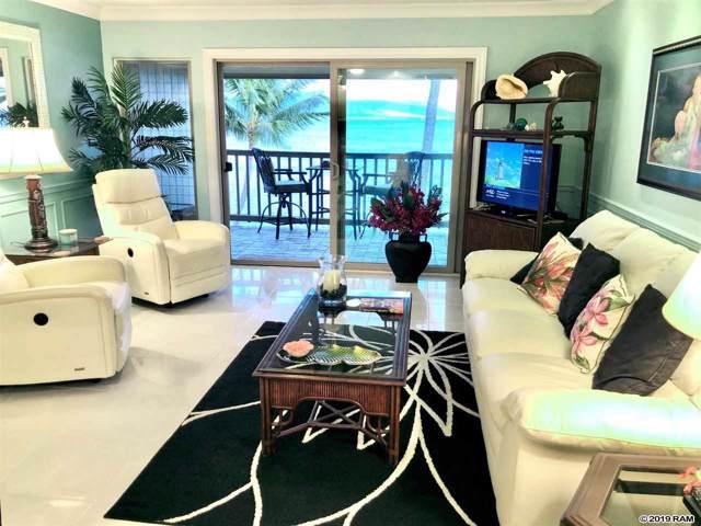 7142 Kamehameha V Hwy A305, Kaunakakai, HI 96748 (MLS #385024) :: Coldwell Banker Island Properties
