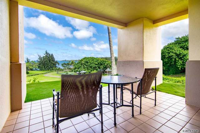 1 Ritz Carlton Dr 7-1129, Lahaina, HI 96761 (MLS #385028) :: Keller Williams Realty Maui