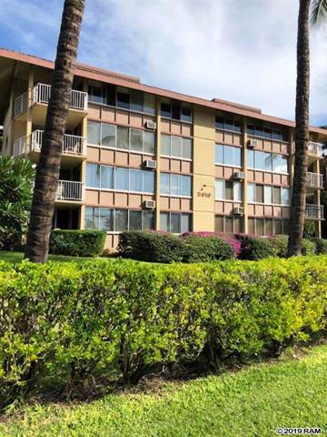 2619 S Kihei Rd A405, Kihei, HI 96753 (MLS #385071) :: Maui Estates Group