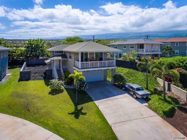121 Laukahi St, Kihei, HI 96753 (MLS #385137) :: Maui Estates Group
