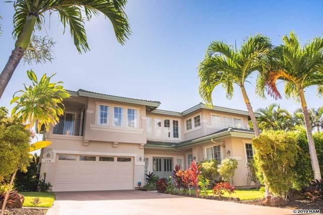124 Kamaiki Cir, Kahului, HI 96732 (MLS #385158) :: Elite Pacific Properties LLC