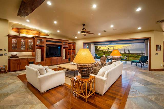 94 Keoawa Pl, Lahaina, HI 96761 (MLS #385166) :: 'Ohana Real Estate Team