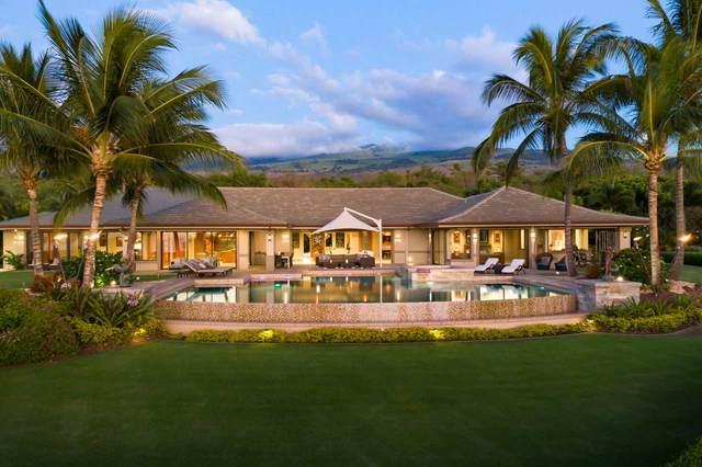 4557 Makena Rd, Kihei, HI 96753 (MLS #385175) :: Corcoran Pacific Properties