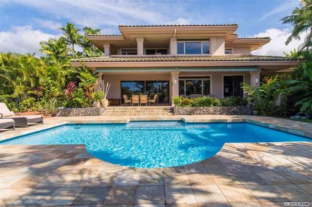 249 Amakihi Way, Lahaina, HI 96761 (MLS #385244) :: Elite Pacific Properties LLC