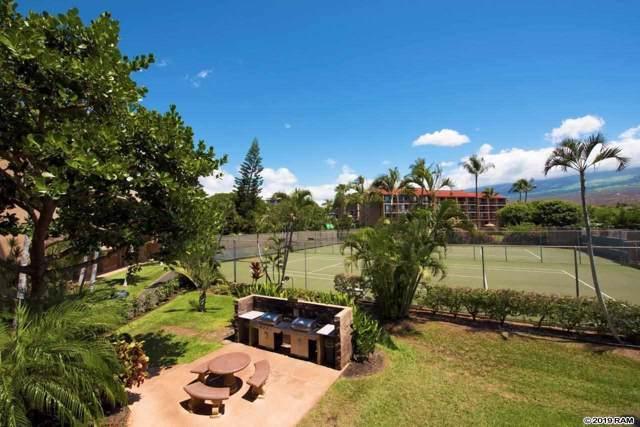2191 S Kihei Rd #2203, Kihei, HI 96753 (MLS #385250) :: Maui Estates Group