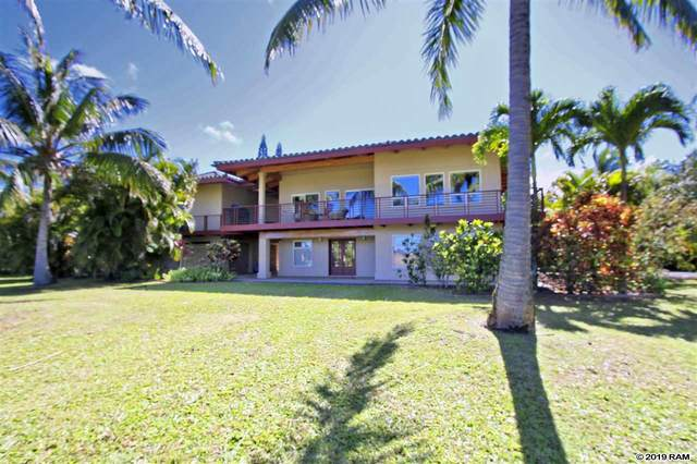 75 Piialii St, Haiku, HI 96708 (MLS #385280) :: Keller Williams Realty Maui