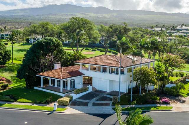 3977 Wailea Ekolu Pl, Kihei, HI 96753 (MLS #385295) :: Maui Estates Group