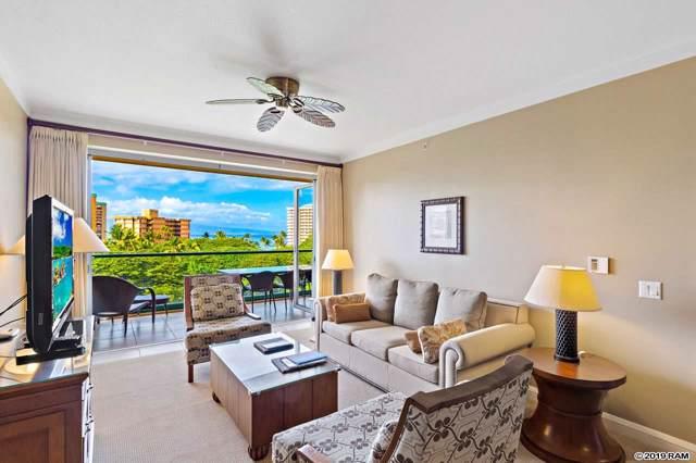 130 Kai Malina Pkwy Nr640, Lahaina, HI 96761 (MLS #385399) :: Maui Estates Group
