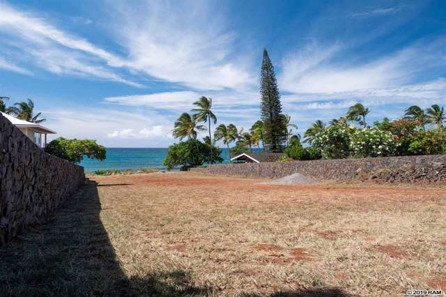 531 Hana Hwy, Paia, HI 96779 (MLS #385402) :: Maui Lifestyle Real Estate