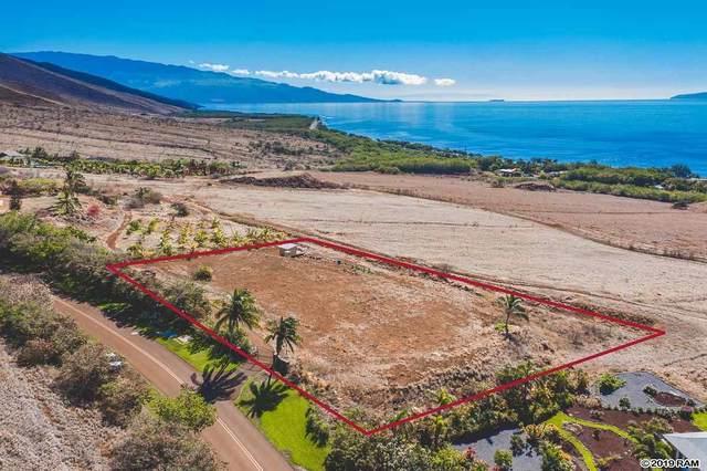 361 Luawai St B, Lahaina, HI 96761 (MLS #385440) :: Maui Estates Group