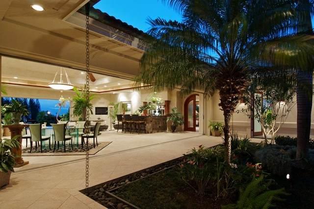 112 Pulelehua St, Lahaina, HI 96761 (MLS #385476) :: LUVA Real Estate