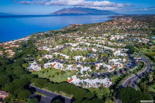 3200 Wailea Alanui Dr #2108, Kihei, HI 96753 (MLS #385513) :: Coldwell Banker Island Properties