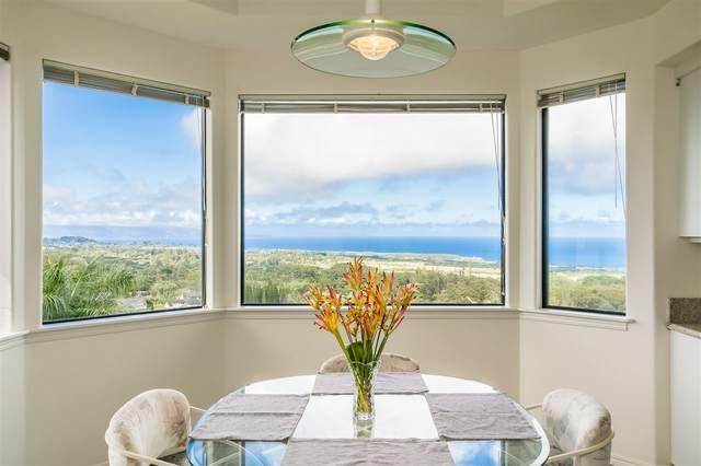 4390 Une Pl, Haiku, HI 96708 (MLS #385612) :: Maui Lifestyle Real Estate