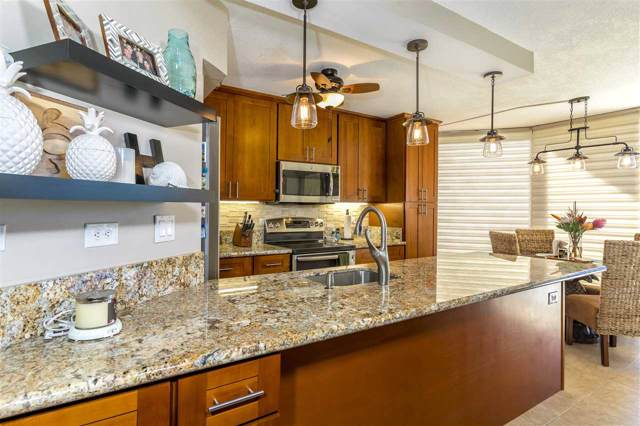 1032 South Kihei Rd A217, Kihei, HI 96753 (MLS #385795) :: Coldwell Banker Island Properties