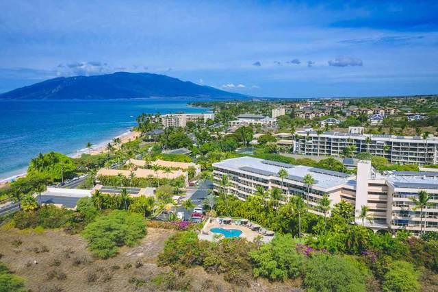2575 S Kihei Rd F103, Kihei, HI 96753 (MLS #385858) :: Elite Pacific Properties LLC
